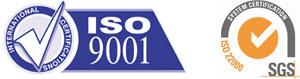 ISO (International Standards Organization)