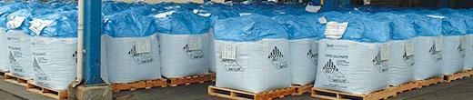Les sacs de vrac de MiniBulk : le fruit d'une solide expertise