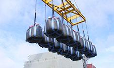 shipping bulk bags