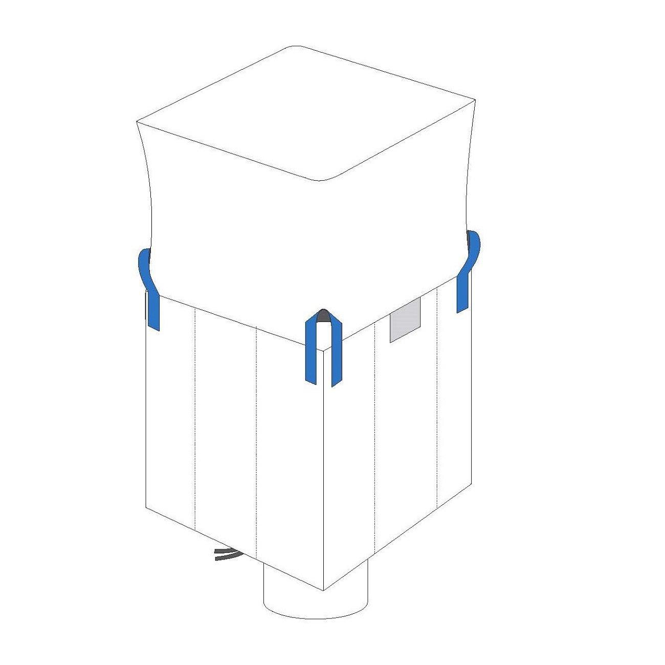 MiniBulk_Baffle_Bag_Agriculture_Exporting