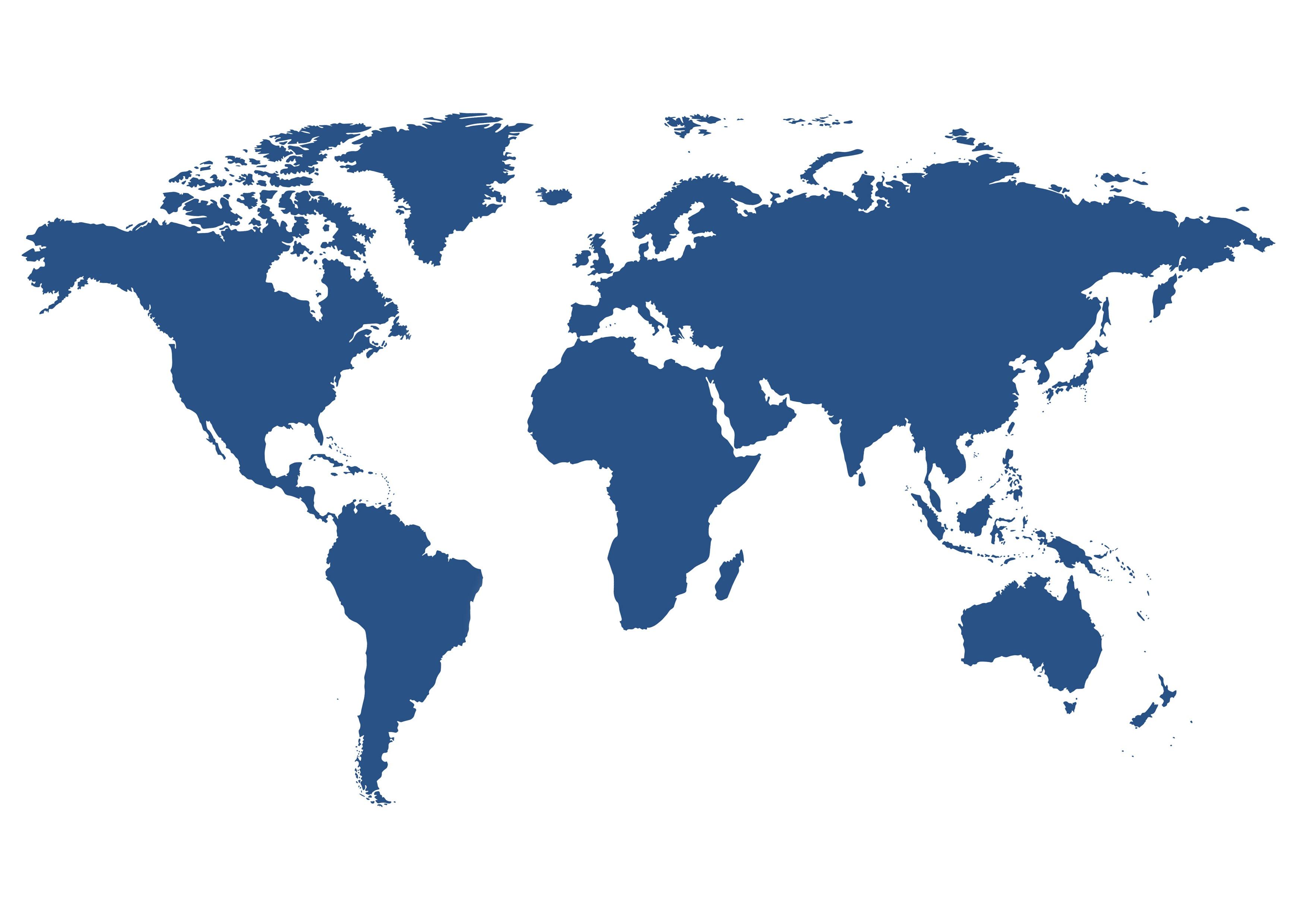 We ship bulk bags around the corner and around the world.