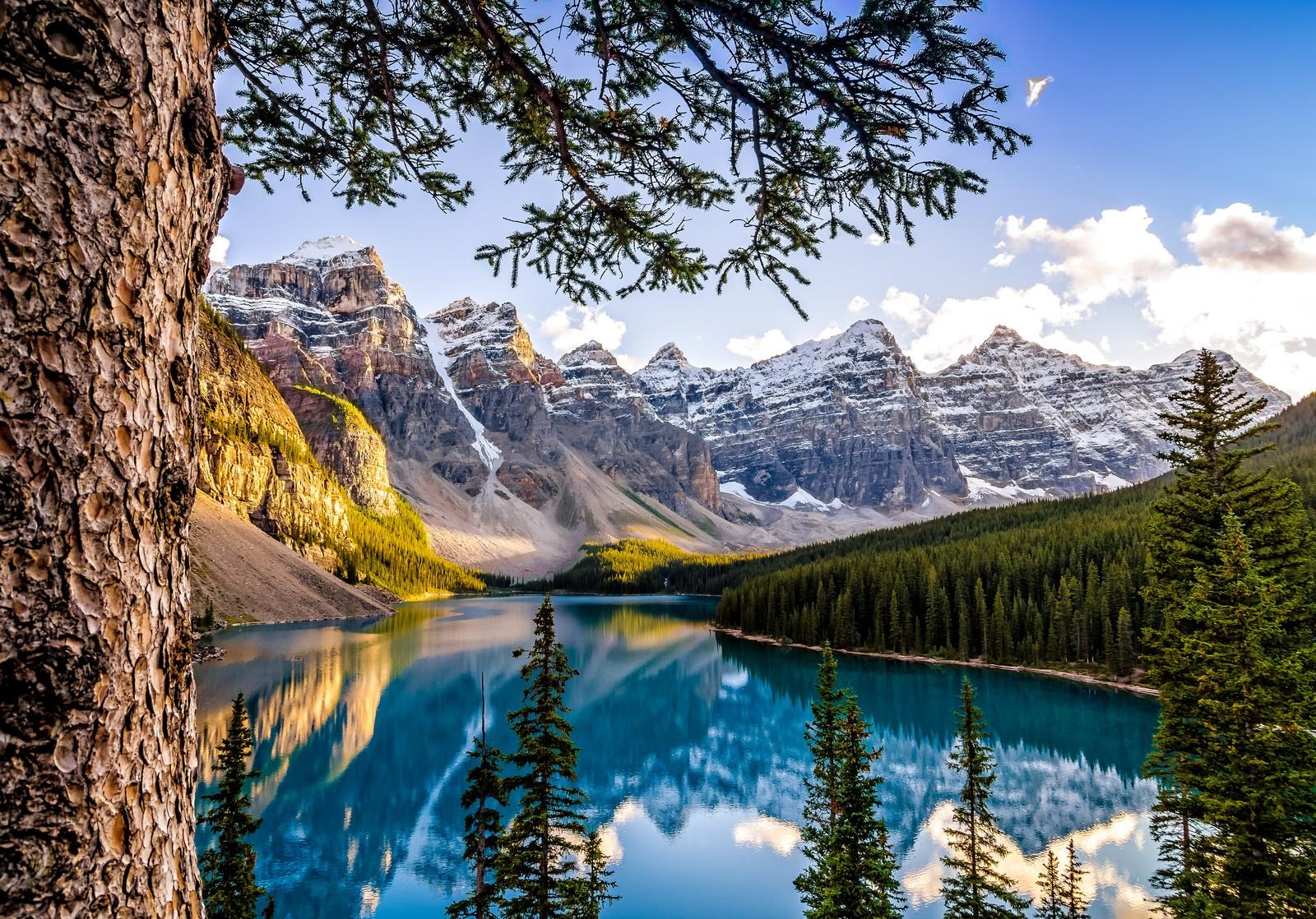 Alberta Rocky Mountains